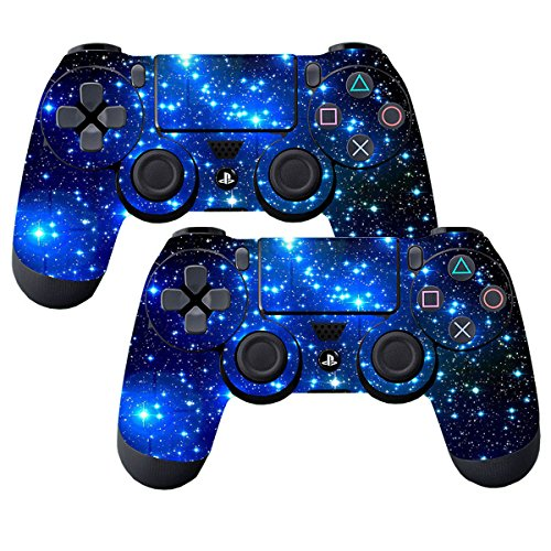 Subclap 2 Packs Ps4 Controller Skin Vinyl Decal Sticker